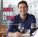 113 vinos para el 2013