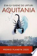 Aquitania - Eva García Saénz de Urturi
