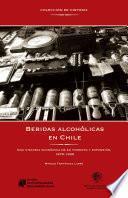 Bebidas alcohólicas en Chile