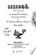 Católica infancia, ó, Luisita de Cádiz