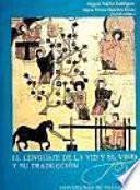 El lenguaje de la vid y el vino y su traducción