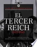 El tercer Reich 1933-1945