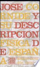 Ensayo de una descripción física de España (1803)
