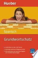 Grundwortschatz Spanisch