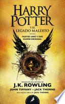 Harry Potter y el legado maldito (Harry Potter)