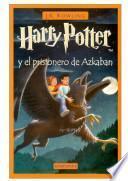 Harry Potter y el prisionero de Azkaban - 3