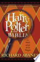 Harry Potter y la Biblia