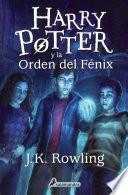 Harry Potter y la Orden del Fenix / Harry Potter and the Order of the Phoenix