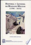 Historia y leyenda de Mariano Melgar (1790-1815)