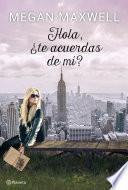 Hola, ¿te acuerdas de mí? (Edición mexicana)