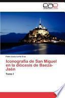Iconografía de San Miguel en la diócesis de Baeza-Jaén
