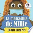 La mascarilla de Millie (Spanish Edition)
