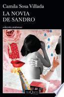 La novia de Sandro