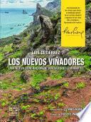 Los nuevos viñadores - Luis Gutiérrez