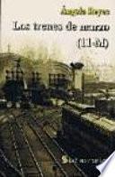Los trenes de marzo (11-M)