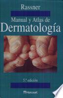 Manual y atlas de dermatología