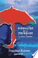 Memorias de un paraguas y otros cuentos