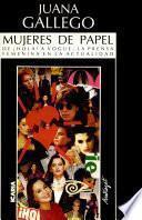 Mujeres de papel