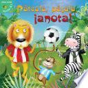 Patala, psala, anota! / Kick, Pass, Score