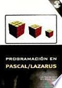 Programación en Pascal/Lazarus