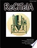 Revista RECITEIA Vol 11 No.2