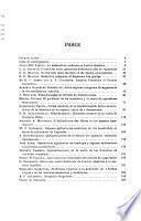 Segundo symposium sobre algunos problemas matemáticos que se están estudiando en Latino América
